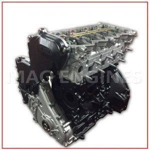 BARE ENGINE NISSAN D22 YD25 DTI 2.5 LTR