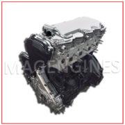 ENGINE NISSAN YD25 DTi 2.5 LTR