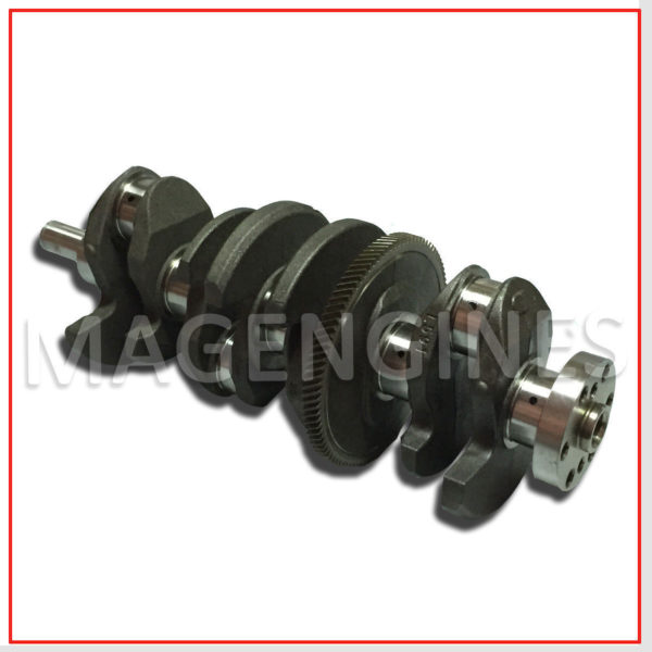 CRANKSHAFT WITH BEARINGS MAZDA L3-VE/DE 2.3 LTR