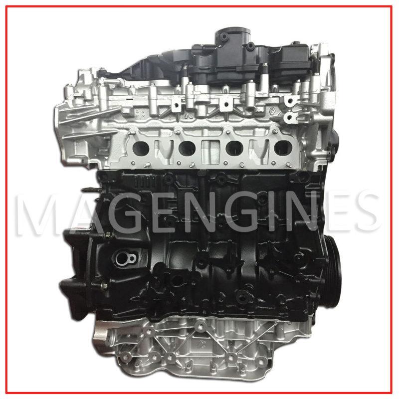ENGINE NISSAN M9R DCI 2.0 LTR – Mag Engines