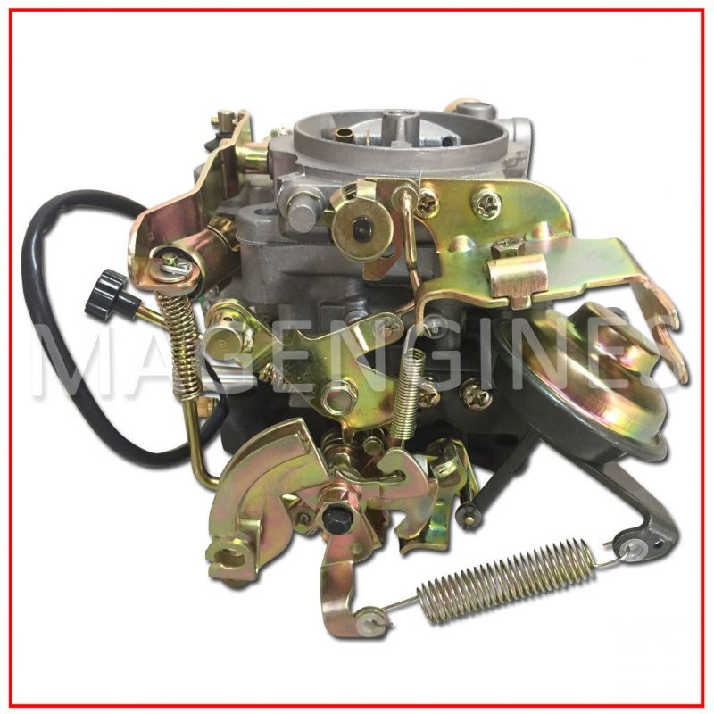 carburetor assembly mitsubishi 4g63 2 0 ltr mag engines. Black Bedroom Furniture Sets. Home Design Ideas
