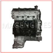 ENGINE NISSAN YD25 DCi/DDTi 2.5 LTR