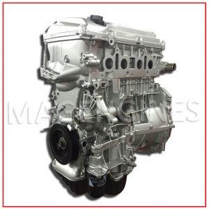 ENGINE TOYOTA 1AZ-FE VVTi 2.0 LTR