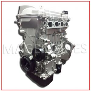 ENGINE TOYOTA 1ZZ-FE VVTi 1.8 LTR