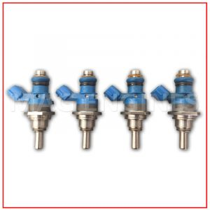 FUEL-INJECTOR-SET-MAZDA-L3K9-L3-VDT-TURBO-2.3-LTR