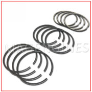 PISTON RINGS SUBARU EJ254 VVTi 2.5 LTR