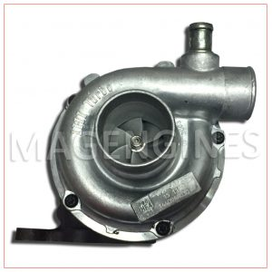 TURBOCHARGER VF27 SUBARU EJ20 2.0 LTR