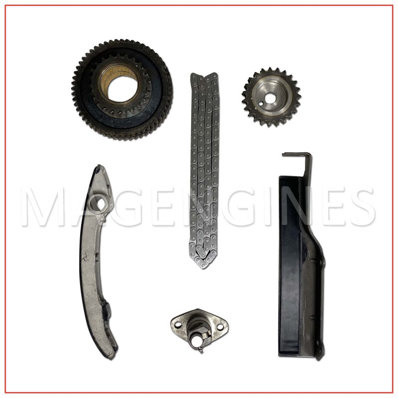 Hr16 Series: TIMING CHAIN KIT MITSUBISHI 4M40-T 2.8 LTR