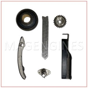 TIMING CHAIN KIT MITSUBISHI 4M40-T 2.8 LTR