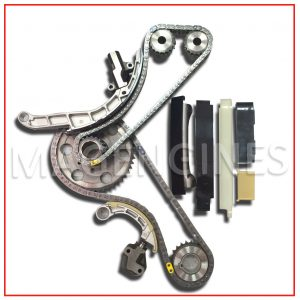 TIMING CHAIN KIT NISSAN YD25 DCi 2.5 LTR TURBO