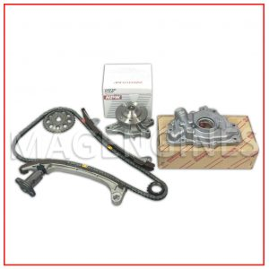 TIMING KIT+OIL PUMP+WATER PUMP TOYOTA 2ZZ-GE-FE 1.8 LTR.