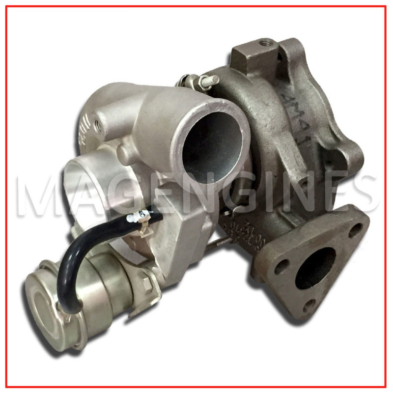 TURBO CHARGER MITSUBISHI 4M41-T TF035 3 2 LTR – Mag Engines