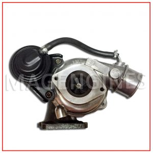 TURBOCHARGER VJ34 MAZDA RF5C 2.0 LTR