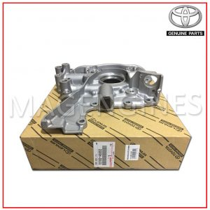 15100-46052 TOYOTA GENUINE OIL PUMP 2JZ-GE 2JZ-GTE