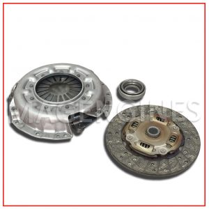 CLUTCH-DISC-SET-NISSAN-YD25-DTI-2.5-LTR.