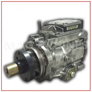 FUEL INJECTION PUMP NISSAN YD25 Di/DTi 2.5 LTR TURBO