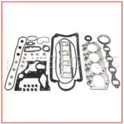 FULL HEAD GASKET KIT ISUZU 4JG2 8V 3.1 LTR