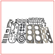 FULL HEAD GASKET KIT MITSUBISHI 6G75 3.8 LTR