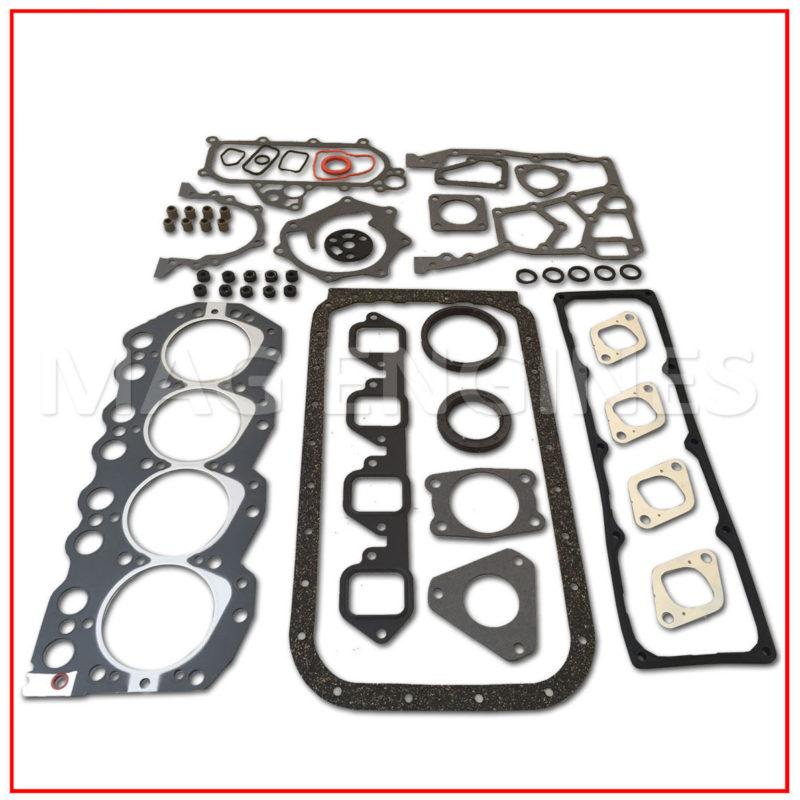 2017 Nissan 370z Head Gasket: 10101-43G27 FULL GASKET KIT NISSAN TD27 TD27-T 2.7 LTR