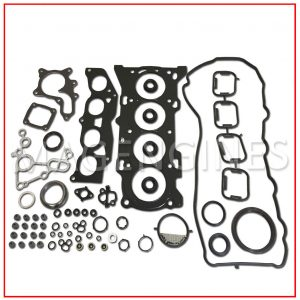 FULL HEAD GASKET KIT TOYOTA 1AR-FE 2AR-FE 2.5 & 2.7 LTR