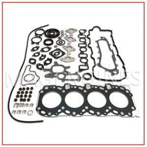 FULL HEAD GASKET KIT TOYOTA 2KD-FTV D4-D 2.5 LTR
