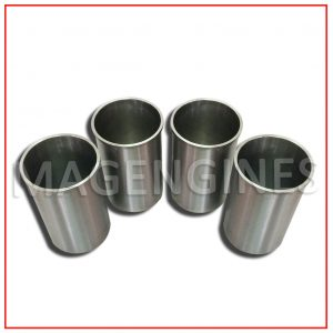 LINER SET MAZDA WL & WL-TURBO 2.5 LTR