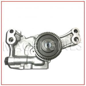 OIL PUMP MAZDA WL-T 2.5 LTR TURBO