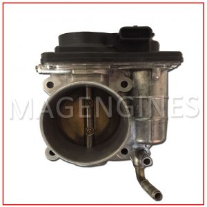 THROTTLE BODY NISSAN MR20-DE 2.0 LTR