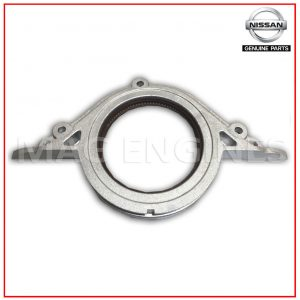 12296-31U20 NISSAN GENUINE CRANK REAR MAIN SEAL VQ30 DE VQ35 DE