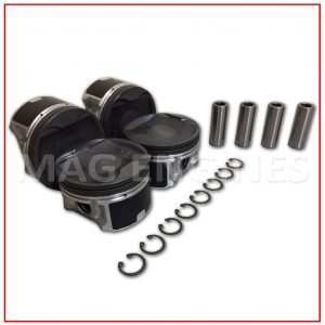 PISTON-&-RING-SET-MR20-DE-2.0LTR