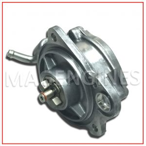 BRAKE VACUUM PUMP TOYOTA 1ND-TV 1.4 LTR
