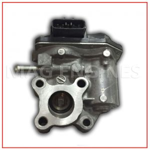 EGR VALVE TOYOTA 1ND-TV D4-D 1.4 LTR TURBO