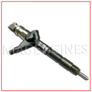 FUEL INJECTOR NISSAN YD22 2.2 LTR TURBO 4 PIN