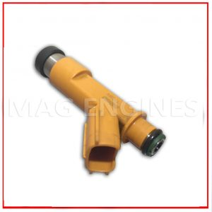 FUEL INJECTOR SET TOYOTA 3SZ-VE 1.5 LTR