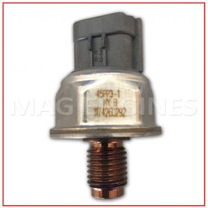 FUEL RAIL HIGH PRESSURE SENSOR YD25 D40 2.5 LTR