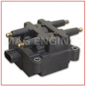 IGNITION COIL PACK SUBARU EJ20 EJ25 2.5 LTR
