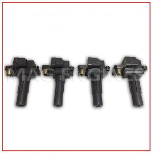 IGNITION COIL SET SUBARU EJ20X EJ25 2.0 & 2.5 LTR