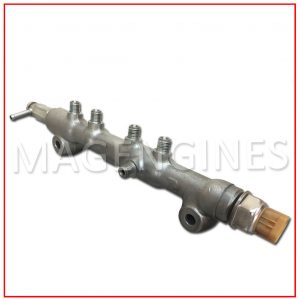 INJECTOR RAIL NISSAN YD25 DCi EURO-5 2.5 LTR