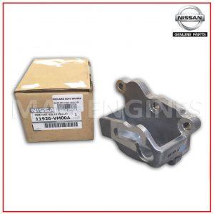 11926-VM00A NISSAN GENUINE BRACKET IDLER PULLEY YD25 Di/DTi