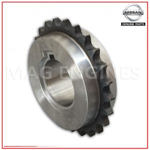 13021-EB70A NISSAN GENUINE CRANKSHAFT SPROCKET YD25 DCi