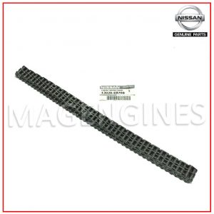 13028-EB70B NISSAN GENUINE TIMING CHAIN YD22 YD25 D22/D40 2.2 & 2.5 LTR