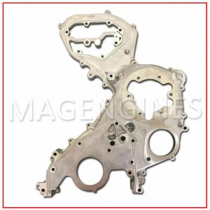 13502-EB70A TIMING PLATE REAR NISSAN YD25 DCi D40