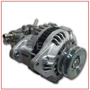 ALTERNATOR MITSUBISHI 4D56-T 8V 2.5 LTR