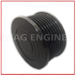 ALTERNATOR-PULLEY-NISSAN-YD25-2.5-LTR