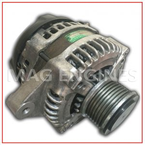 ALTERNATOR TOYOTA 1KD-FTV D4-D 3.0 LTR