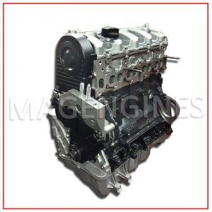 ENGINE HYUNDAI D4EB D4EB-V A/T 16V 2.2 LTR