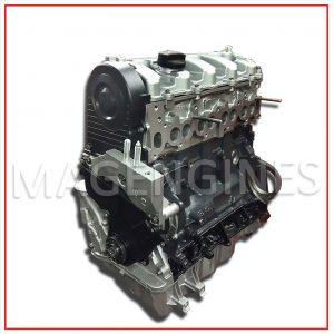 ENGINE HYUNDAI D4EB D4EB-V M/T 16V 2.2 LTR