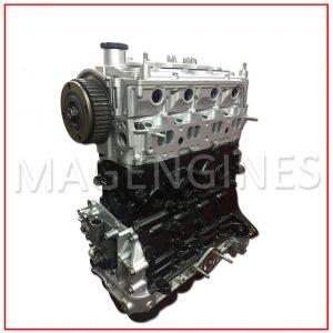 ENGINE MAZDA RF5C 16V SOHC 2.0 LTR