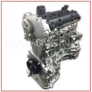 ENGINE NISSAN QR20-DE 16V 2.0 LTR
