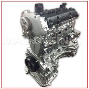 ENGINE NISSAN QR25-DE 16V 2.5 LTR
